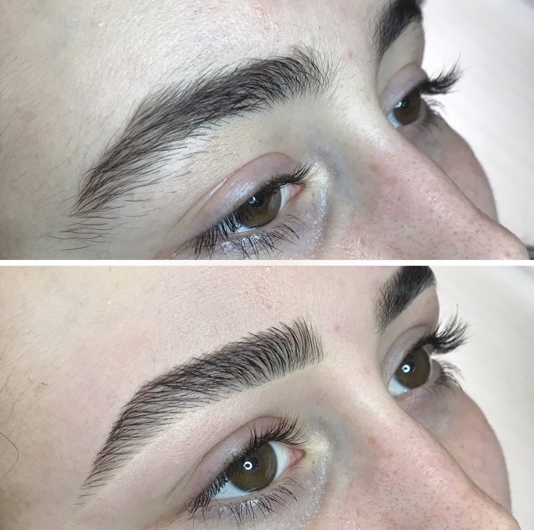 chrissies brow boutique